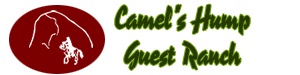 Camels Hump Guest Ranch